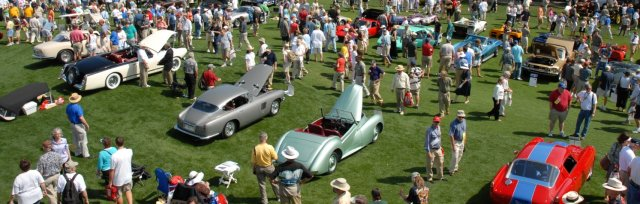 REVOLANTÉ: A Celebration of Revolutionary Automobiles