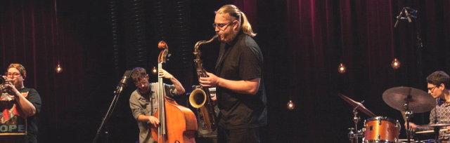 St Ives September Festival :   St Ives Jazz Club :  'The Family Band'