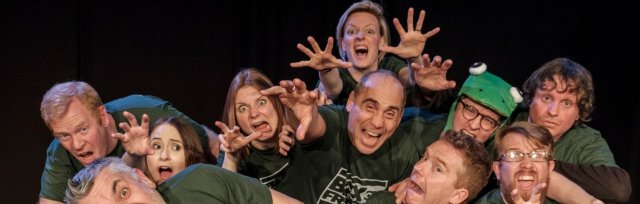 Box of Frogs Improv Troupe