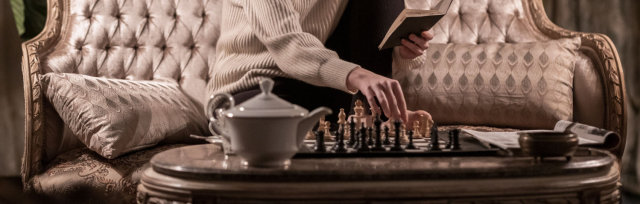 The Queen's Gambit Chess Openings Course for Women Beginners
