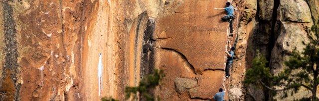 True Penitence Climbing Festival
