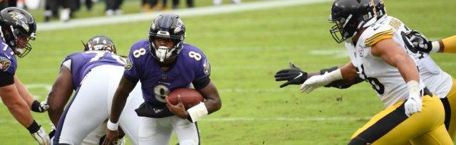 Ravens vs Steelers $56.00 Round Trip Shuttle from Morgantown, WV to Heinz Field