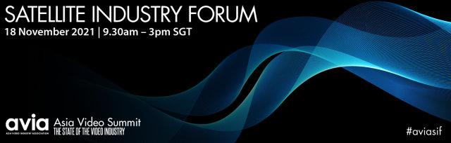 Satellite Industry Forum