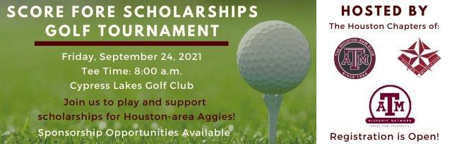 Houston Aggie Golf Tournament