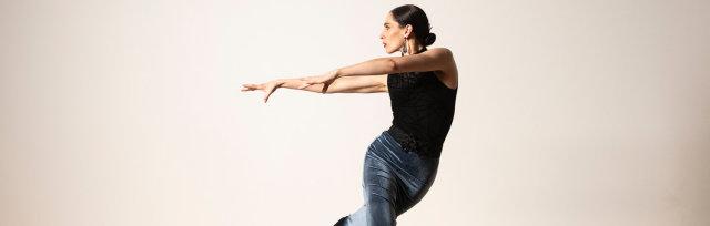 Flamenco Dance: Beginners Technique & Choreography Class