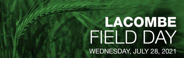 Lacombe Field Day