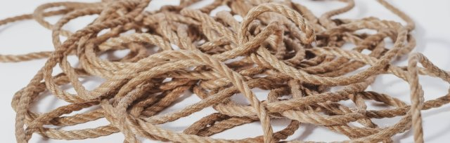 """""""This is a piece of rope"""" Rope Maintenance & Modification with Mel"""