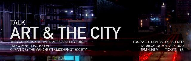 PUBLIC ART, ARCHITECTURE & THE CITY
