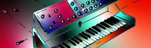 Exploring Sounds Electronic Music Workshop Taster Session