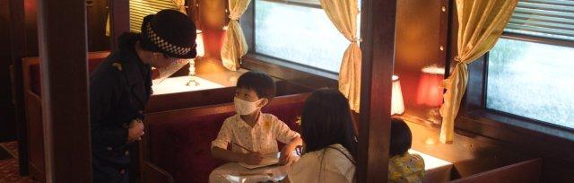 Around the World in 80 Days, 14 Nov (A Children's Book Workshop)
