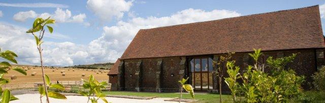 Venue Open Day at Long Furlong Barn