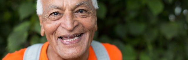 Spiritual Talks Series with Satish Kumar - The Power of Humility