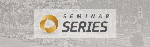 ICMS Seminar Series with Jim Buskirk