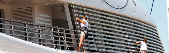 Improving Yacht Crew Retention