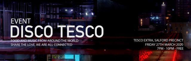 DISCO TESCO