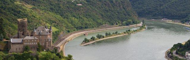 Rhine River Cruising with AmaWaterways