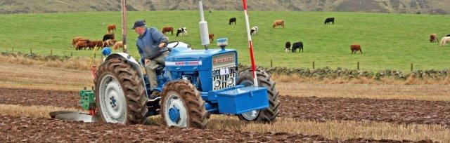 Fife Regional Fundraising Ploughing Match