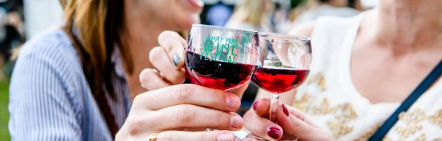 Lincoln Park Wine Fest: VIP Tickets