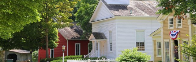 Northville Historical Society 2020 Annual Meeting (online via zoom)
