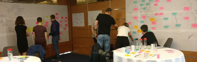 Certified LeSS Practitioner: Principles to Practices Oslo, Norway