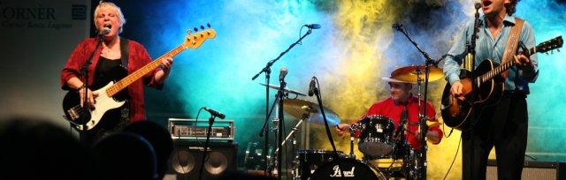 St Harmonica's Blues - Spikedrivers