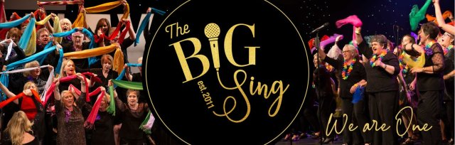 BIG Sing SINGALONG LIVE EVENT!