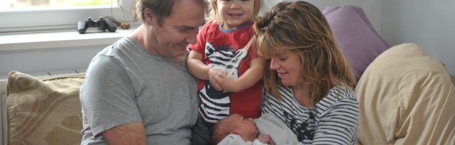 Your Start As A Parent - Planning For Having A Newborn