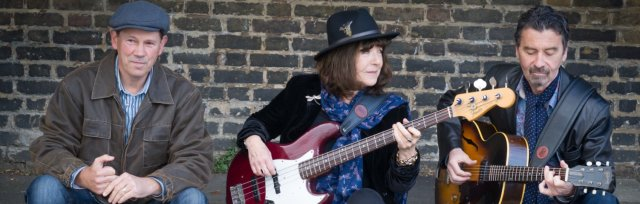 Ma Bessie Productions presents : The Fran McGillivray Band