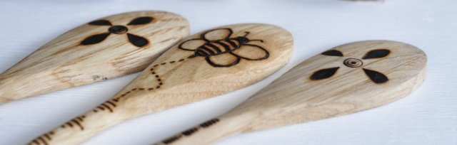 Make your own Pyrography Pieces