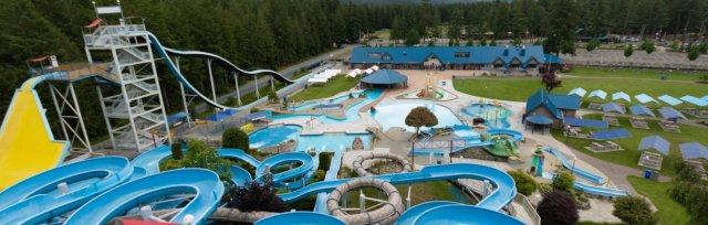 July 25 - Waterpark