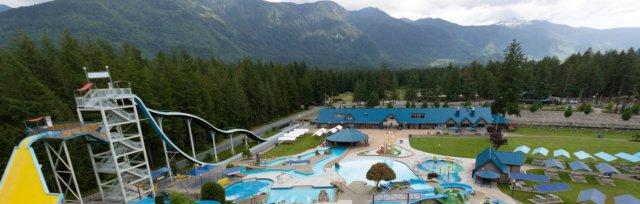 July 6 - Waterpark