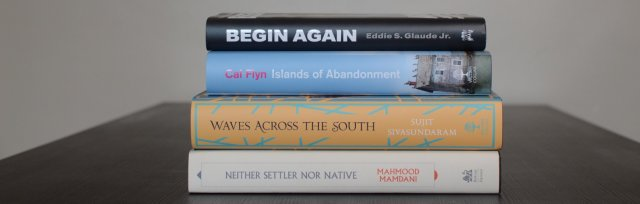 The British Academy Book Prize for Global Cultural Understanding shortlist event