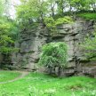 Rock climbing and stream walk (ages 9-12) image