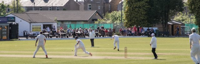 2021 JW Lees Worsley Cup Final - Clitheroe v Lowerhouse
