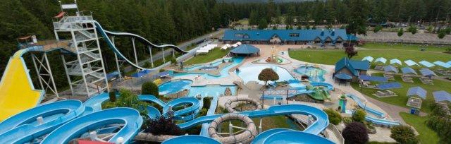 July 4 - Waterpark