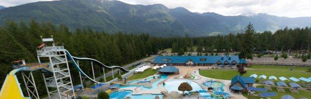 July 2 - Waterpark