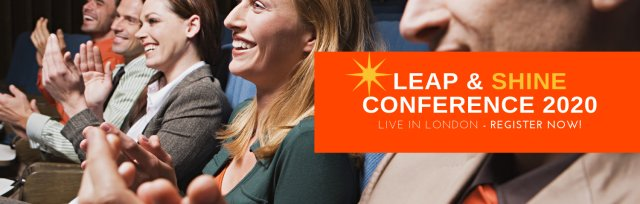 Leap And SHINE Conference 2020