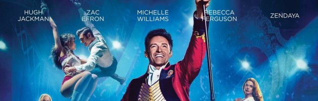 Louth and District Lions Drive-In Movie The Greatest Showman