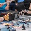 Cornwall Comic Con and Gaming Festival Truro Summer 2022 image