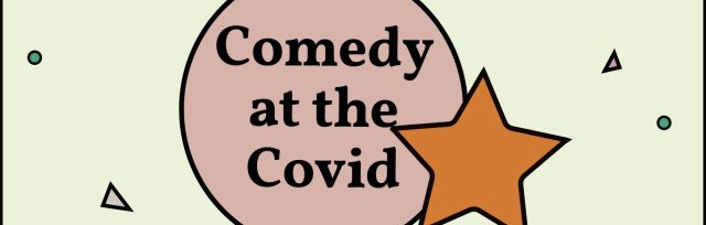 3rd July - The Covid Arms – LIVESTREAM TICKET