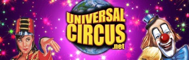 Universal Circus UK