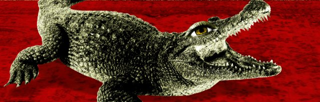 Crocodile, a darkweb opera