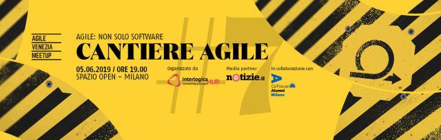 Agile Milano Meetup
