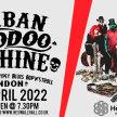 The Urban Voodoo Machine image