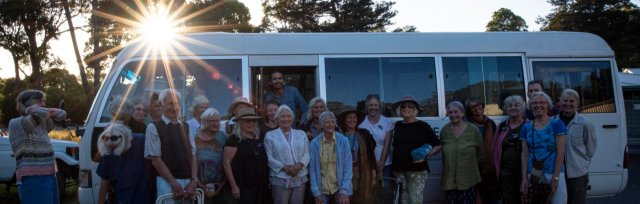 SW Threatened Forests Tour- Northern Jarrah Forests