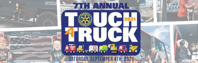 Touch-A-Truck 2021