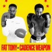 Fat Tony and Cadence Weapon image