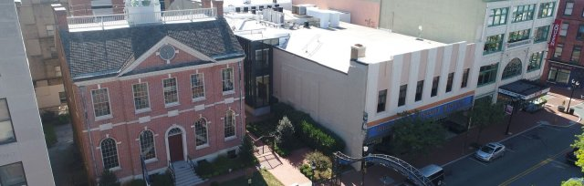 Delaware History Museum, Jane & Littleton Mitchell Center for African American Heritage, and Old Town Hall