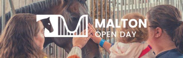 ARC Malton Open Day 2021