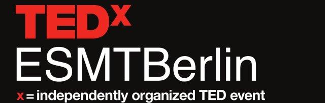 TEDxESMTBerlin